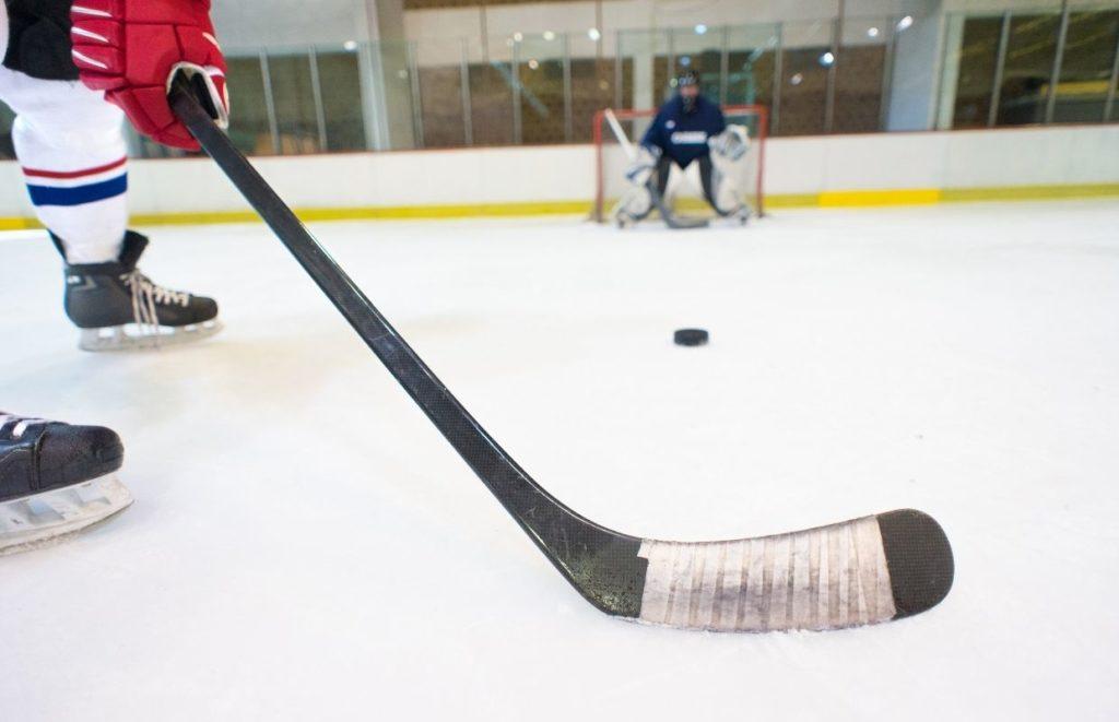 How Do You Teach A Kid To Shoot A Hockey Puck