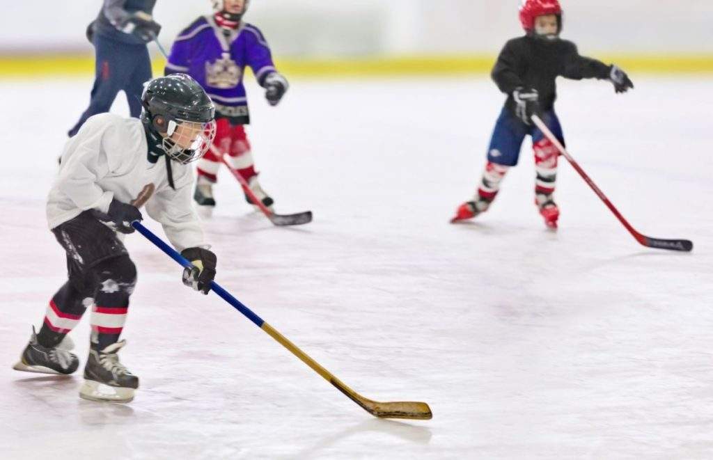 how to tell if your kid is good at hockey 4